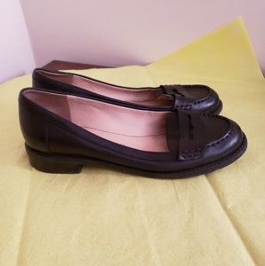 Marc Fisher Leather Loafers size 7M